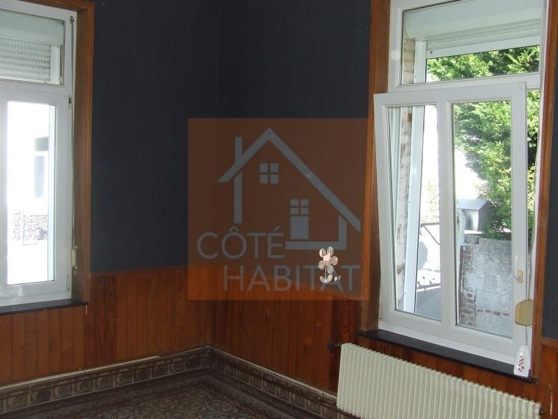 Vente maison / villa Sains du nord 85000€ - Photo 4