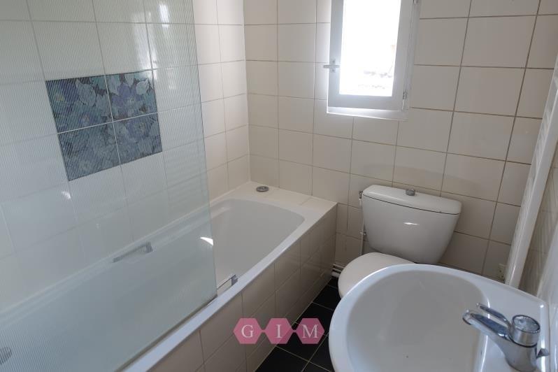 Rental house / villa Maurecourt 1100€ CC - Picture 6
