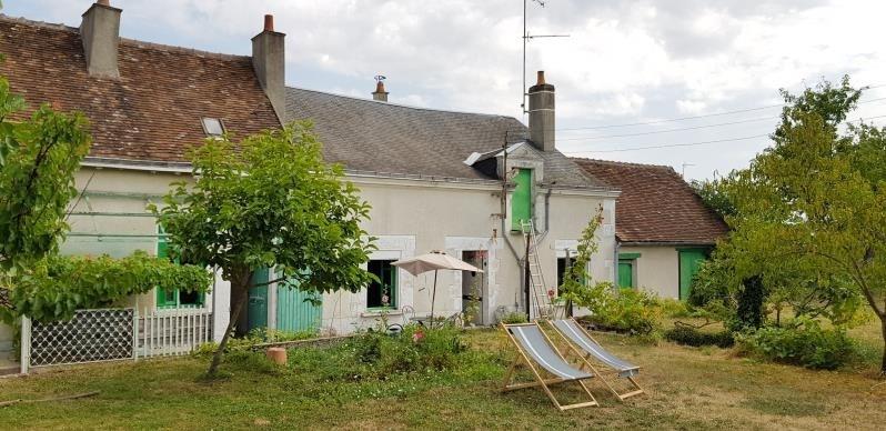 Sale house / villa Vendome 132992€ - Picture 1