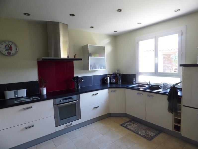 Sale house / villa Proche de mazamet 185000€ - Picture 4