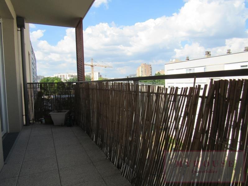 Vente appartement Bagneux 345000€ - Photo 8