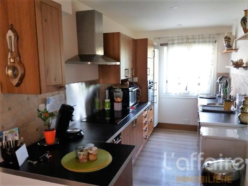 Vendita appartamento Frejus 224000€ - Fotografia 2