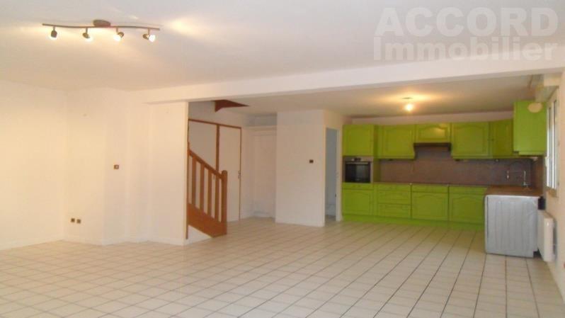 Location appartement Sainte savine 700€ CC - Photo 4