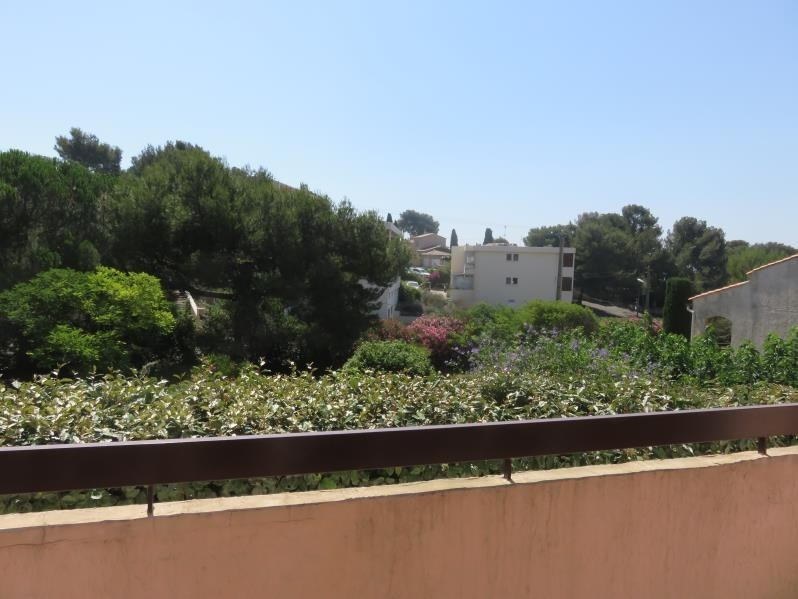 Location appartement Bandol 800€ CC - Photo 1
