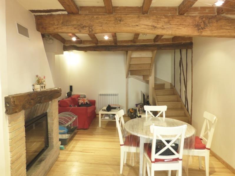 Rental house / villa Caraman 592€ CC - Picture 1