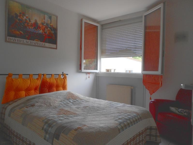 Vente appartement Nimes 115 000€ - Photo 5