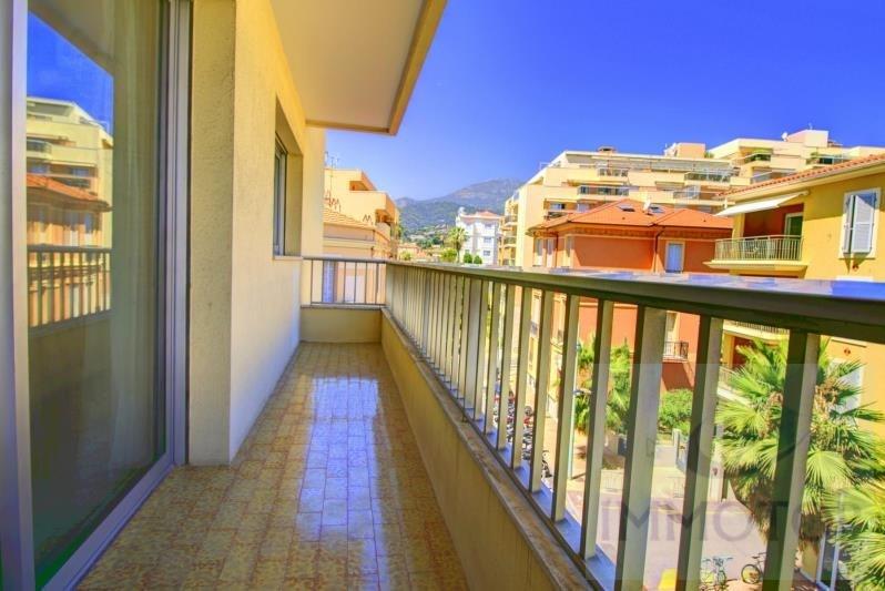 Vente appartement Menton 345000€ - Photo 10