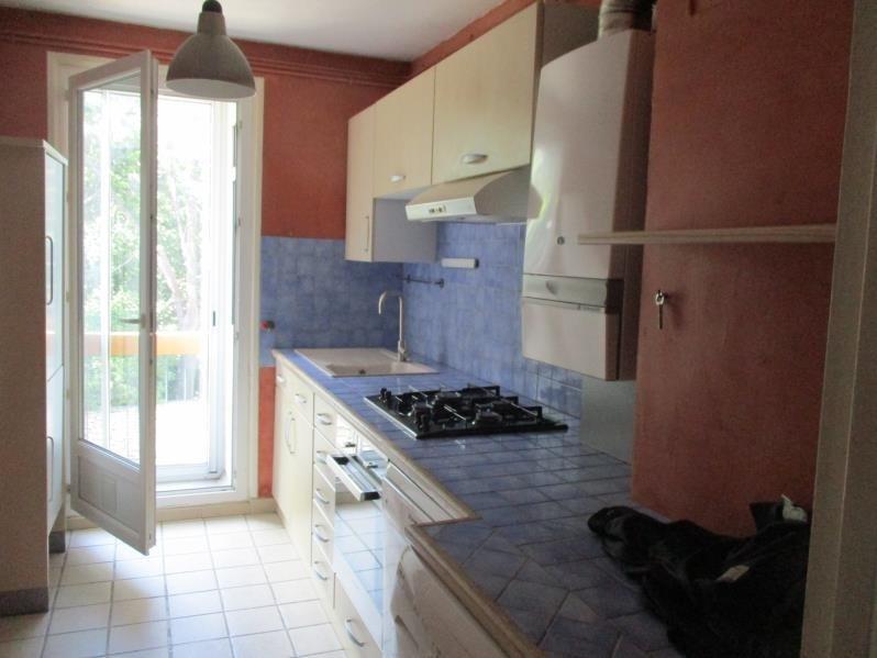 Verkoop  appartement Nimes 147340€ - Foto 2