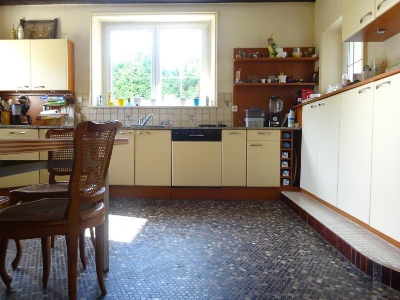 Vente de prestige maison / villa Brest 540000€ - Photo 4