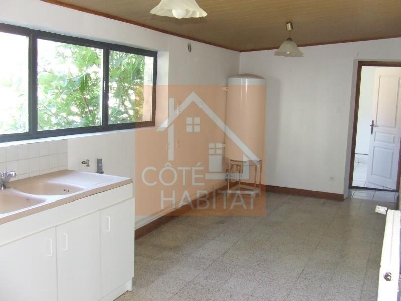 Vente maison / villa Sains du nord 85000€ - Photo 5