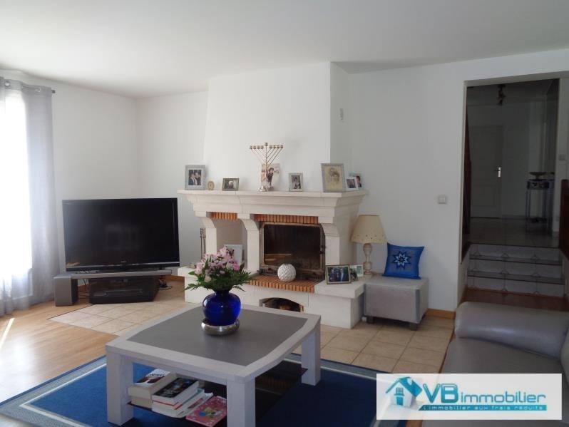 Sale house / villa La queue en brie 675000€ - Picture 8