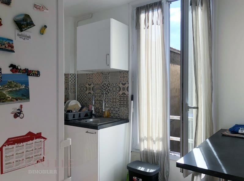 Sale apartment Fontenay sous bois 212000€ - Picture 2