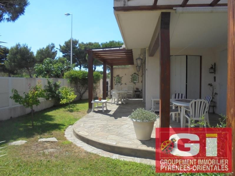 Vente maison / villa Canet en roussillon 494000€ - Photo 4