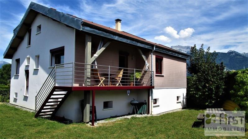 Immobile residenziali di prestigio casa St jorioz 675000€ - Fotografia 1