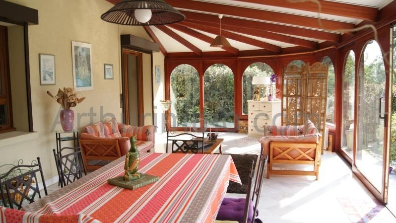 Sale house / villa Proche mormant 367500€ - Picture 6
