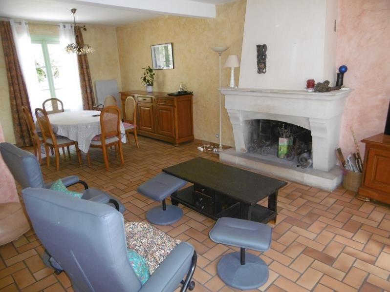 Sale house / villa Villers cotterets 199000€ - Picture 2