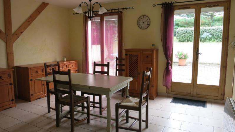 Sale house / villa Quincy voisins 367000€ - Picture 4