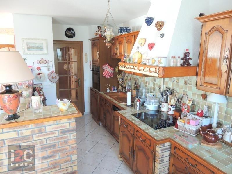 Sale apartment Crozet 320000€ - Picture 5