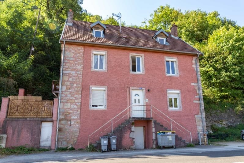 Vente appartement Besancon 127 000€ - Photo 6
