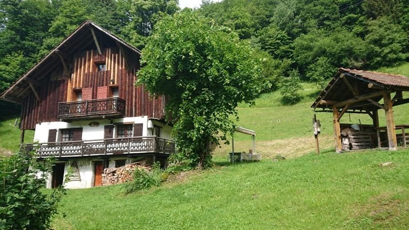 Revenda casa Ugine 263000€ - Fotografia 1