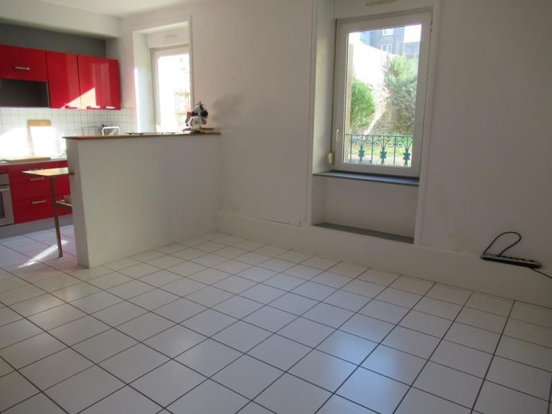 Rental apartment Brest 520€ CC - Picture 2