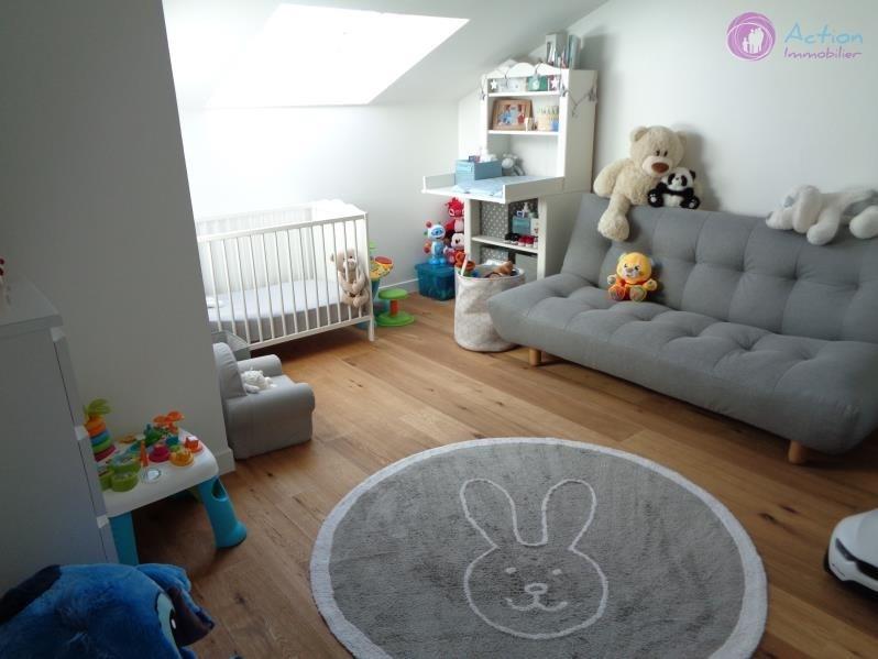 Sale apartment Lesigny 270000€ - Picture 8