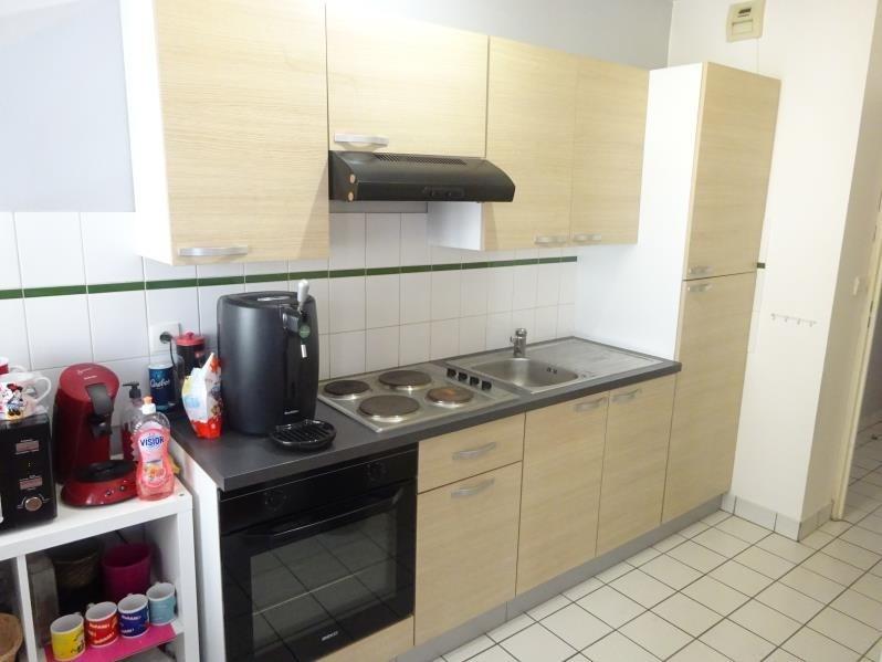 Sale apartment Brest 96700€ - Picture 3