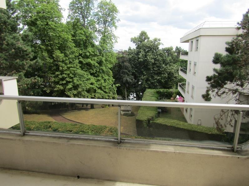 Rental apartment Maisons-laffitte 1750€ CC - Picture 6