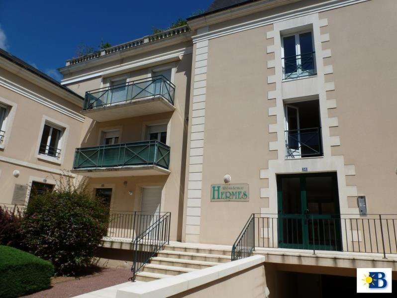 Vente appartement Chatellerault 127200€ - Photo 1