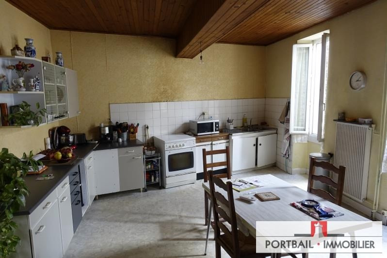 Vente immeuble Blaye 120 000€ - Photo 4