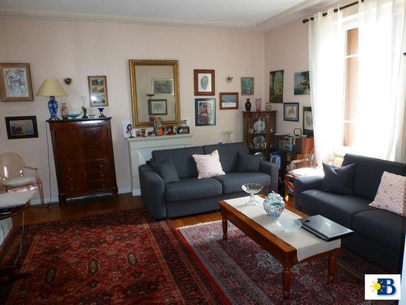 Vente maison / villa Chatellerault 174900€ - Photo 2