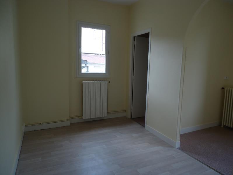 Location appartement Lisieux 355€ CC - Photo 5