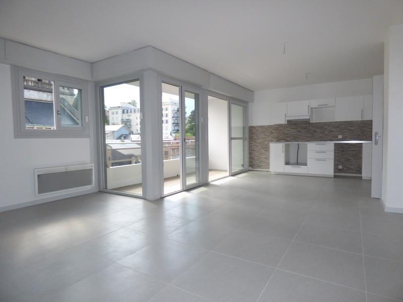 Vente appartement Aix les bains 455000€ - Photo 1