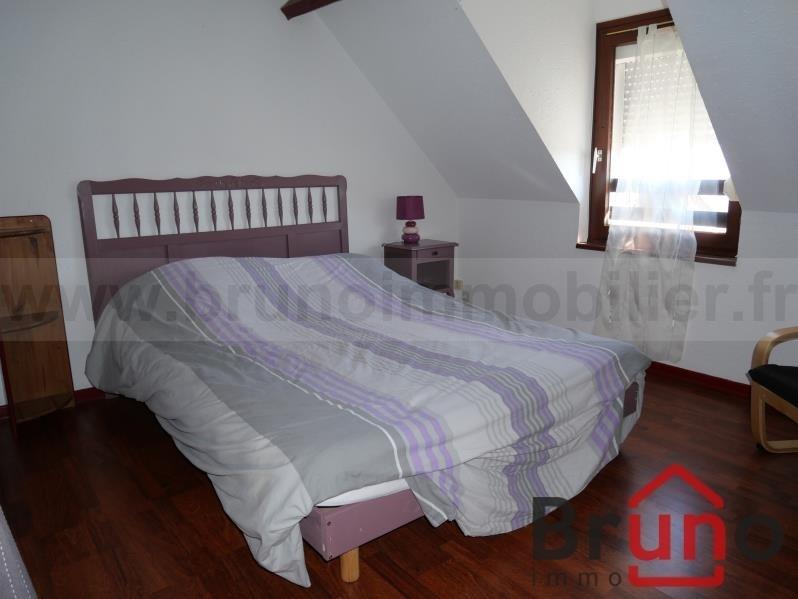 Verkoop  huis Le crotoy 129800€ - Foto 7