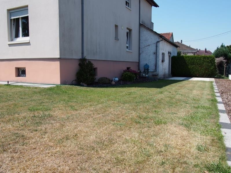 Sale apartment Gambsheim 225 000€ - Picture 6