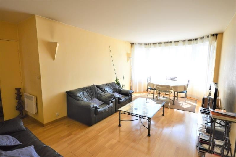 Vente appartement Asnieres sur seine 487 000€ - Photo 3