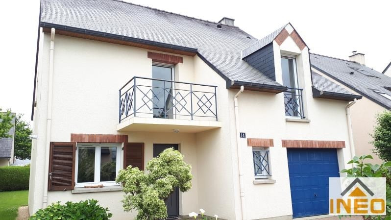Vente maison / villa Rennes 456 000€ - Photo 1