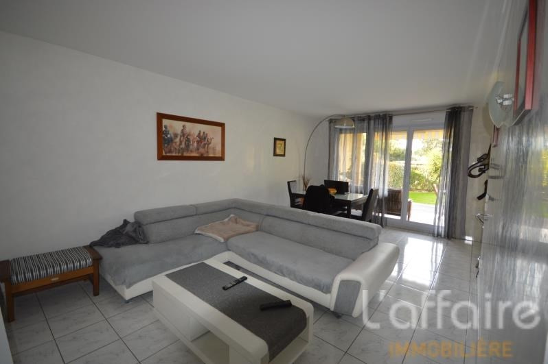 Vente appartement Frejus 315 000€ - Photo 2