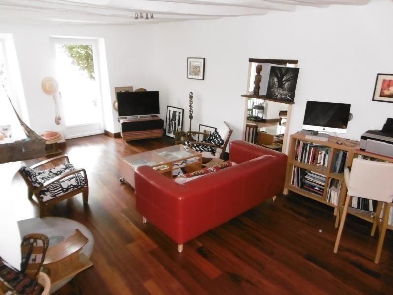 Revenda casa Pecqueuse 510000€ - Fotografia 5
