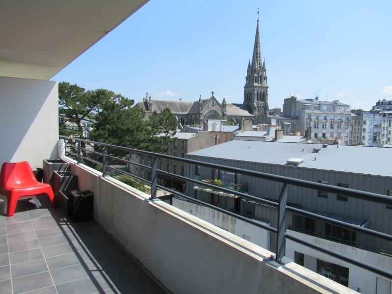 Vente appartement Brest 260600€ - Photo 4
