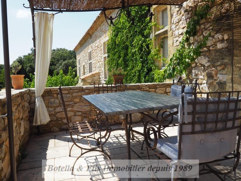 Vente de prestige maison / villa Uzes 2200000€ - Photo 7