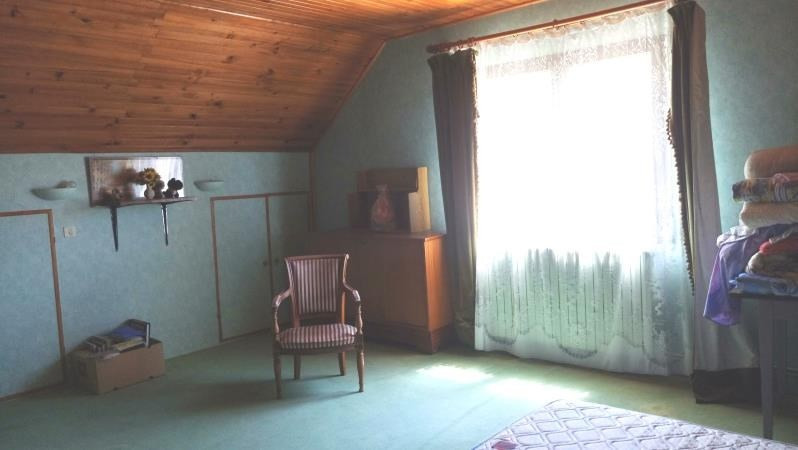 Vente maison / villa Franchesse 157000€ - Photo 5