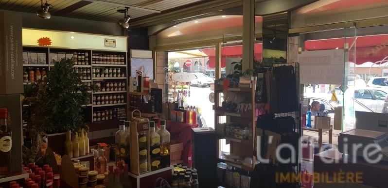 Vente fonds de commerce boutique St aygulf 140000€ - Photo 1