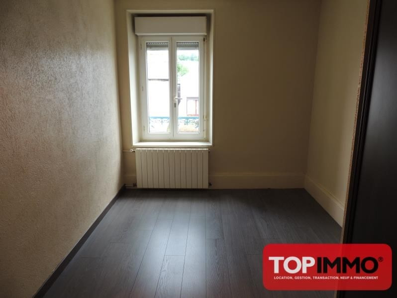 Rental apartment Baccarat 450€ CC - Picture 5