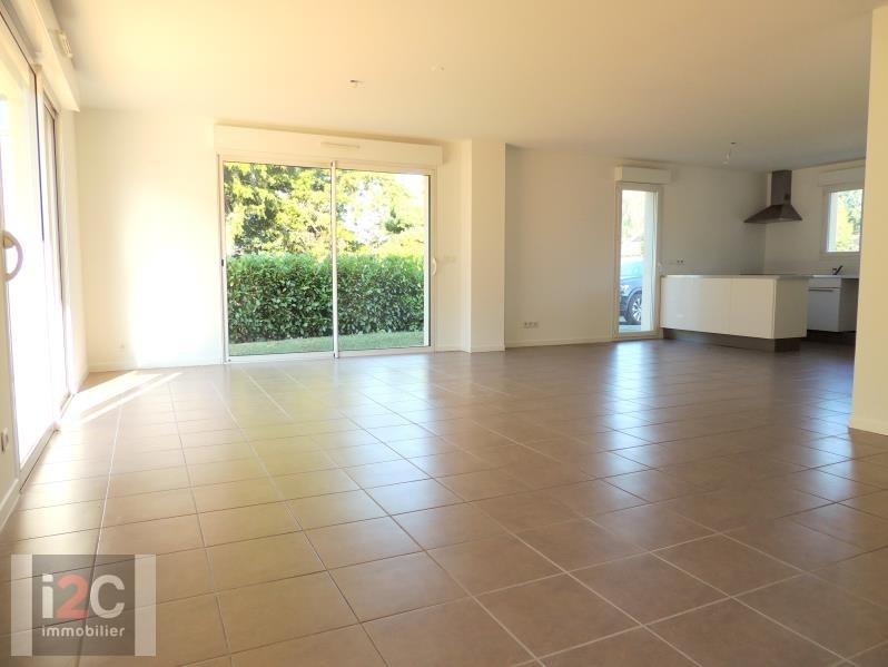 Sale house / villa Ornex 530000€ - Picture 2