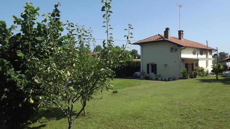 Vente maison / villa St vincent de tyrosse 212800€ - Photo 1
