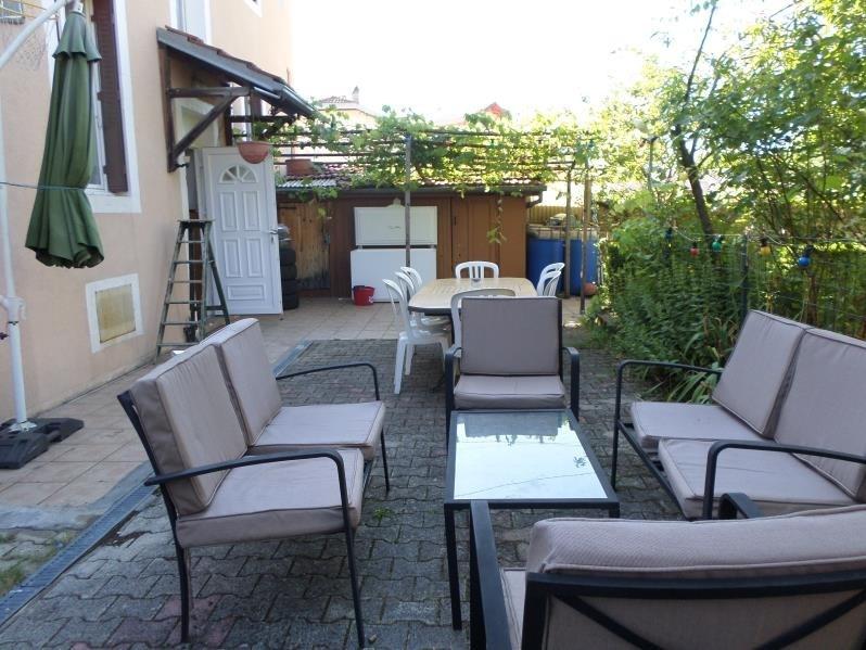 Vente maison / villa Oyonnax 180000€ - Photo 7