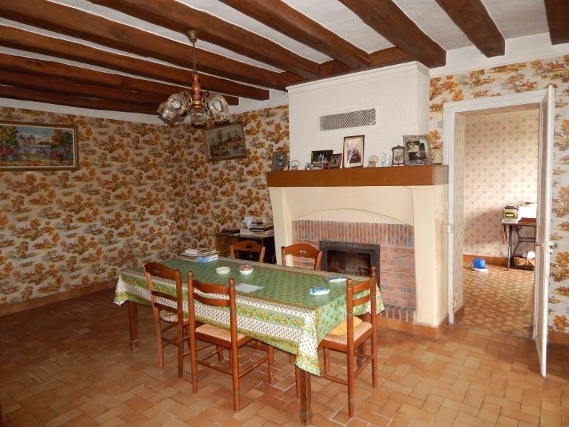 Sale house / villa Vendome 76000€ - Picture 3