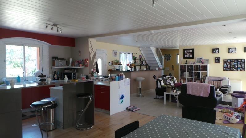 Vente maison / villa Blyes 360000€ - Photo 3
