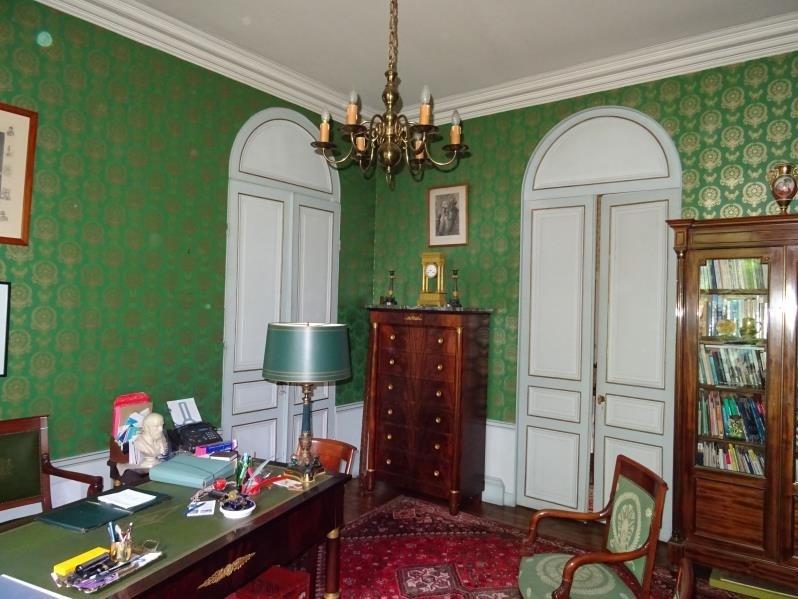 Vente de prestige maison / villa Tours 1144000€ - Photo 7